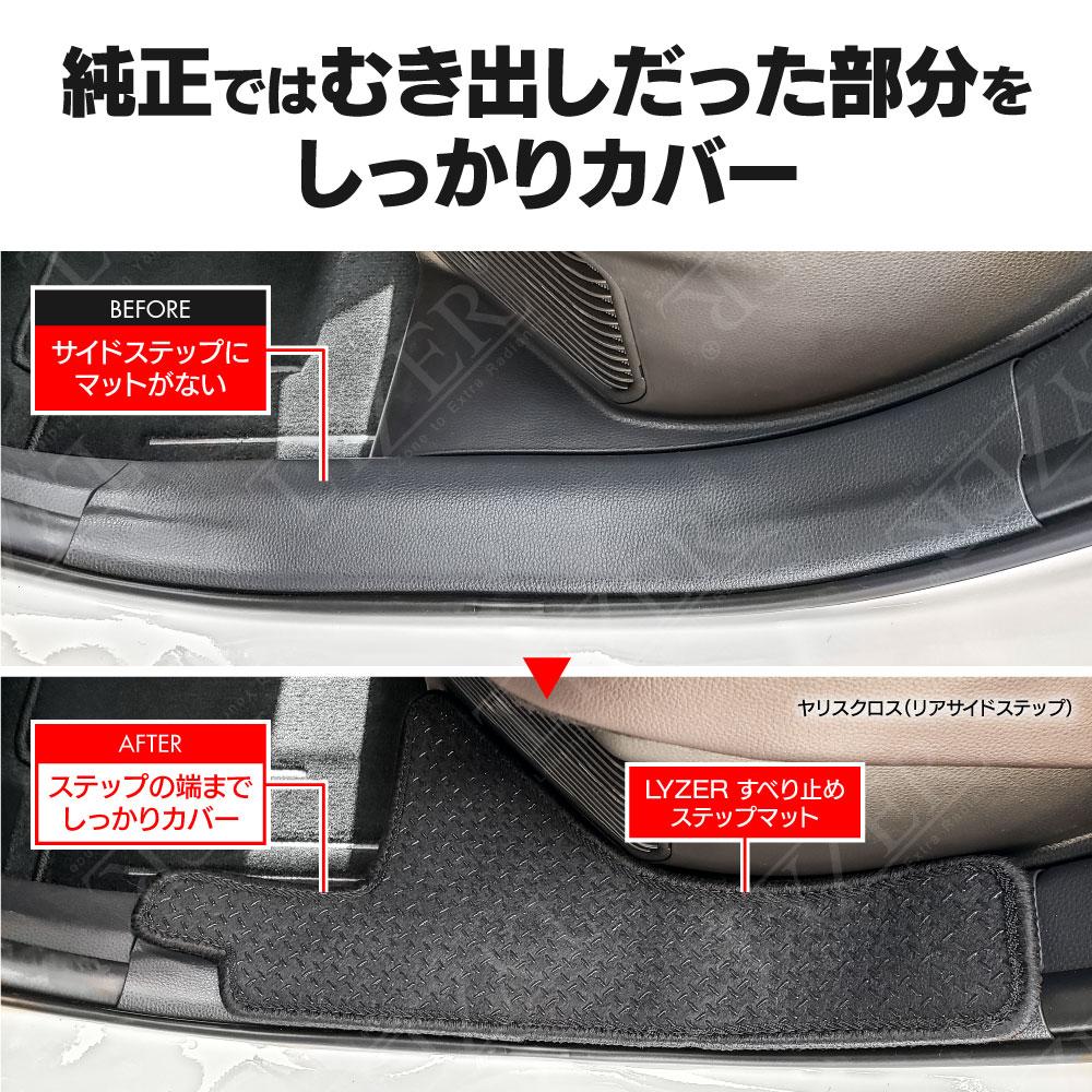 車種別商品説明